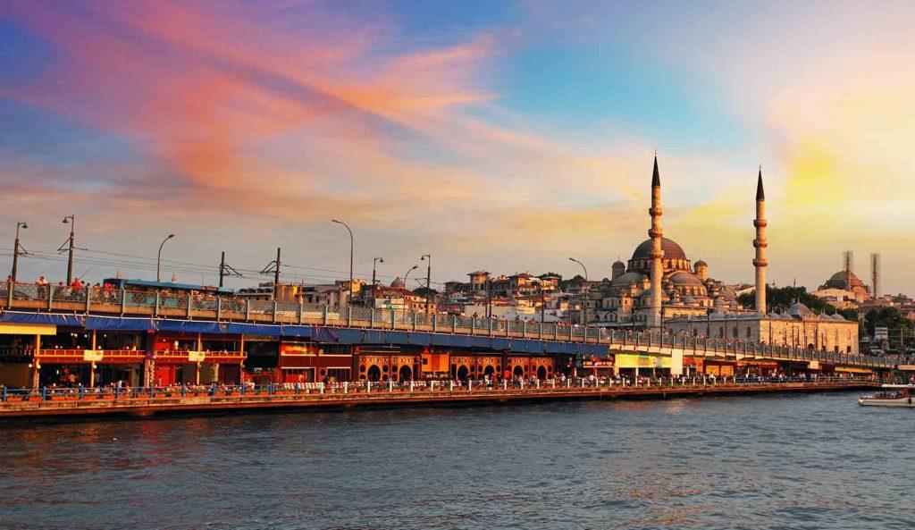 istanbul transfer