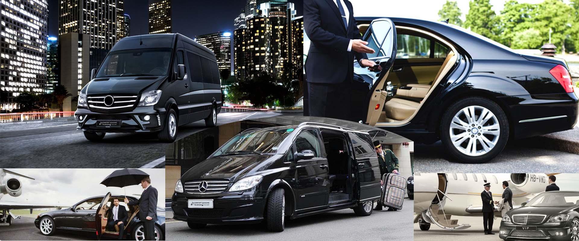 istanbul limousine