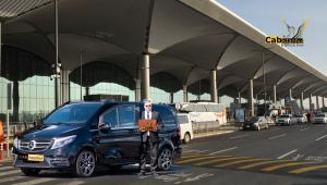 istanbul havalimanı transferi