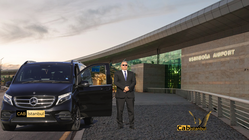 executive car hire with driver