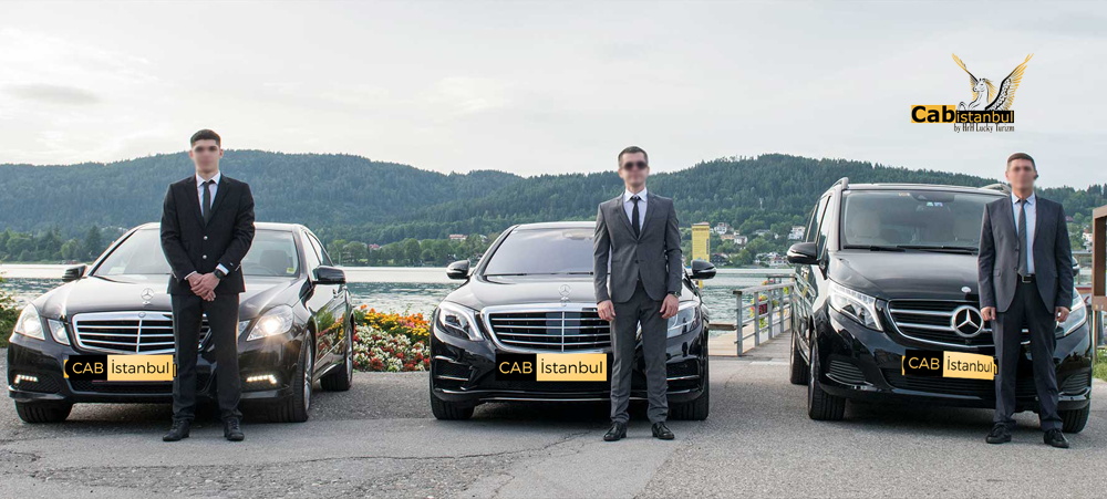 hotel airport transfer istanbul